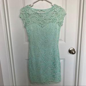 H&M Women's Lace Dress